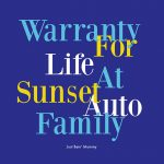 Get your Warranty Protection for life
