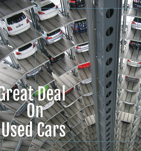 Great deals for Used Cars