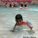 Have a weekend Getaway at Castaway Bay