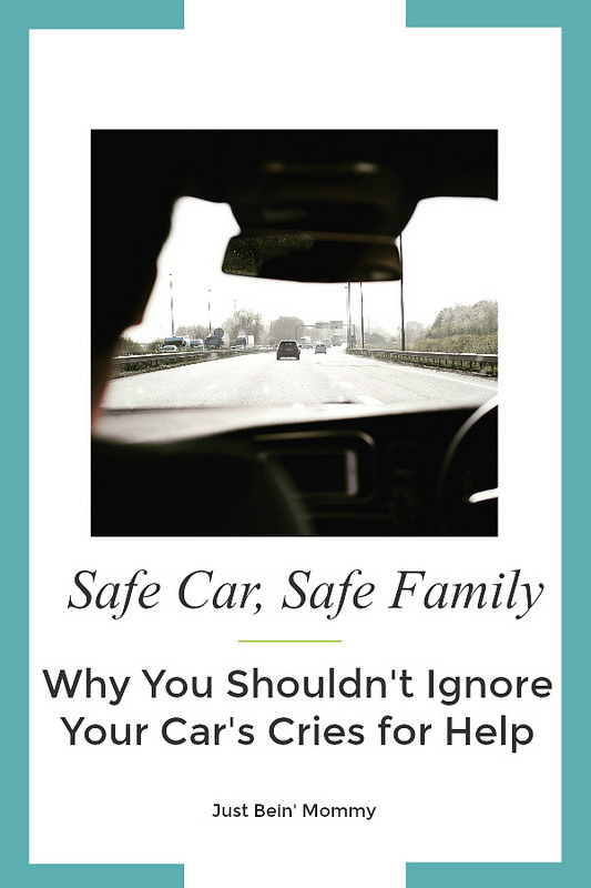 Safe Car, Safe Family: Why You Shouldn't Ignore Your Car's Cries for Help