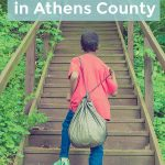 Things to do with your kids in Athens County, OH