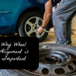 Why a Wheel Alignment is important
