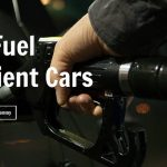 Top Fuel Efficient Cars around now