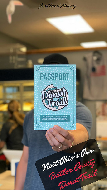 Ohio's own Donut Trail