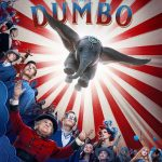Dumbo in theaters today! 3/29