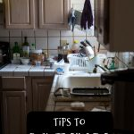Tips to Decluttering For Parents