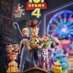 Toy Story 4 in Theaters Today!