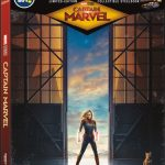 Captain Marvel now available!
