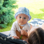 Tips for Protecting Your Baby from the Heat This Summer