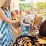 A Mom's Quick Guide to Backyard Grilling