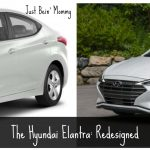 The 2020 Hyundai Elantra: cooler than mine