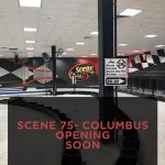 Scene75 Columbus is open!