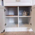 How to Make Better Use of Your Cabinet Space