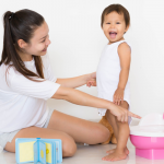 Let the Training Begin: 3 Approaches to Potty Training Your Toddler