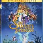 The Swan Princess: 25th Anniversary!