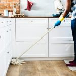 Keeping Your House as Clean as Possible