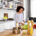 3 Things to Have in Your Kitchen to Make Cooking Cleanup a Breeze