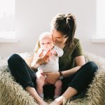 Moms Need to Put Their Health First: Here's Why