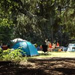 How To Make Your Family Camping Trip Easy And Fun