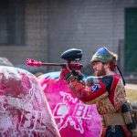Knowing Your Gear: 4 Key Things to Look for When Getting Paintball Pods