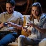Why Gaming Is The Perfect Way For Moms To Relax