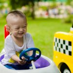How To Make Your Car Baby Friendly