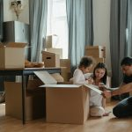 4 Vital Steps To Take In Your New Home