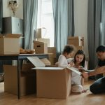 How to Make a Seamless Transition: 4 Relocation Tips