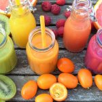 5 Beneficial Ingredients To Add To Your Breakfast Smoothie