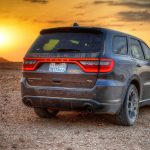 Own a 4X4 Family SUV? Here are 4 Safety Tips You Should Remember