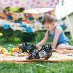 How Do WFH Moms Keep Kids busy?